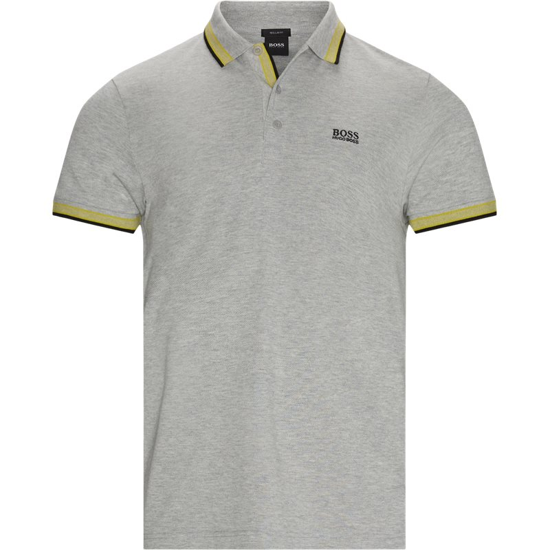 Boss Athleisure - Paddy Polo T-Shirt